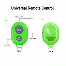 DaVoice Bluetooth Remote Camera Control for iPhone iPad iOS Android Cell Phone