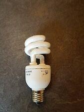 Ampoule Fluocompact 12v Koekraft 15w 2700k Culot E27