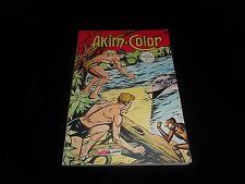 Akim Color 23 Editions Mon Journal 1969