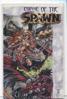 Curse Of The Spawn #10 NM  Images Comics CBX1J