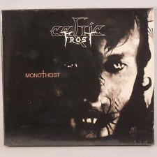 =CELTIC FROST Monotheist (CD 2006 Century Media) (NEW SEALED) 8282-2