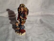 Boyds Bears & Friends Folkstones Style #28201 Cosmos The Kitchen Angel 1994