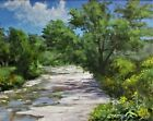 Original Landscape Painting by Lynn Charles Foster Listed Artist