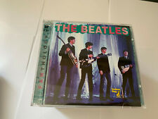 BEATLES FANTHOLOGY CD YELLOW DOG RARE 2 CD 65 TRKS NR MINT