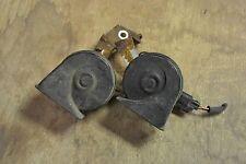 02-03-04-05-06-07-08 Jaguar X-Type Horns