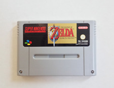 The Legend of Zelda: A Link to the Past (GERMAN LANGUAGE)