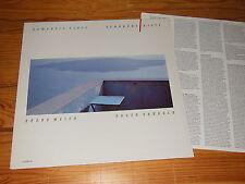 BRUNO MEIER & ROGER BRÜGGER - ROMANTIC FLUTE / GERMANY-LP 1986 MINT- & INLET