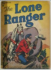 Lone Ranger 2 Original Series Early Issue