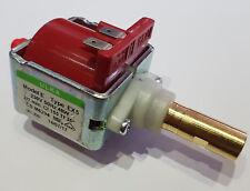 Original Ulka Saeco DeLonghi Pompe à eau ex5 comme ep5 48 w 230 v Pompe-NEUF -
