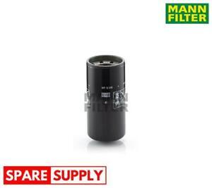 OIL FILTER MANN-FILTER WP 12 308
