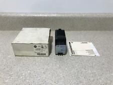 Allen Bradley Power Supply 1606-XLP30E Ser. A NEW
