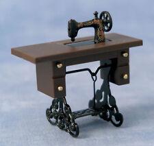 PEDALE Macchina da cucire, Casa delle Bambole in Miniatura