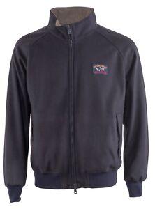 Paul & Shark Men's Reversible Jacket Size XL