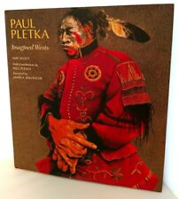 PAUL PLETKA: IMAGINED WESTS Amy Scott Collection of AMERICAN SOUTHWEST PAINTER