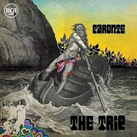 The Trip - Caronte [New Vinyl] Italy - Import