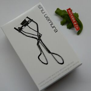 Shu Uemura Eyelash N Curler w/ One Extra Silicon Refill Pad (Genuine from Japan)
