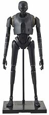 Bandai Star Wars K-2SO (Rogue One) 1/12 Scale Building Kit 4549660094333