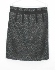 Jacqui E Floral Skirts for Women