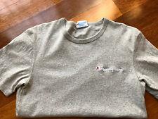 Champion Mens Grey Tshirt