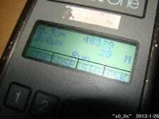 Used Met One 227b Handheld Air Particle Counter Witho Humiditytemperature Probe