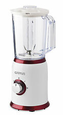 G3 Ferrari  Multi Speed Blender with Pulse 300w White and Red FREE DELIVERY