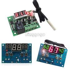 12V W1209/W1401 Thermostat Temperature Control Switch Sensor Module