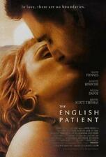 English Patient The Movie Poster 11x17 Mini Poster