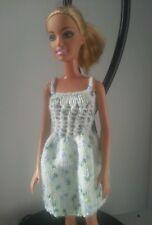 Vêtements pour Barbie, Ken, Shelly