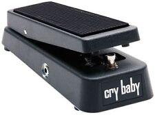 DUNLOP Cry Baby GCB-95 Effekt Original Crybaby Wah NEUWARE