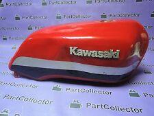 USED KAWASAKI GPZ 550 FUEL GAS PETROL TANK UNI-TRACK 1982 1983