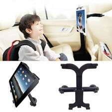Adjustable Car Back Seat Tablet Stand Headrest Mount Holder for iPad 2 3 4 Air