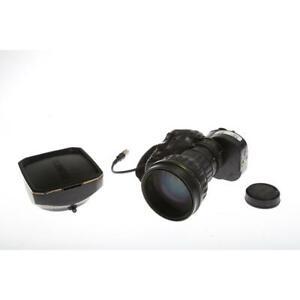 Fujinon HA22x7.8BDERD-S48 22x Full Servo HD Zoom Lens - SKU#1457957