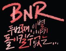 BNR - Irreversible [New CD] Extended Play