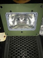24 Volt Oshkosh 7 Ton MTVR NOS Headlight