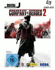 Company of Heroes 2 Steam Key Pc Game Download Code Neu Global