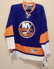 NEW Reebok New York Islanders Alternate Premier Hockey Jersey Mens Size XL $135