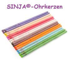 2  -200 SINJA® OHRKERZEN - EAR CANDLES mit FILTER - OHRENKERZEN von SINJA®