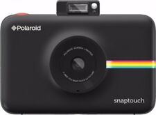 Polaroid Snap 10.0MP Digital Camera - Black (Bundle)