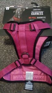 """Canada Pooch """"PINK"""" The Everything No pull Dog Harness Size large"""
