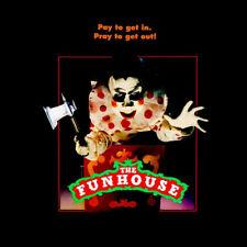 John Beal - The Funhouse LP - Motion Picture Soundtrack Movie Vinyl Album Record