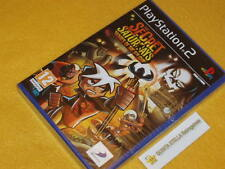 THE SECRET SATURDAYS Playstation 2 PS2 PAL vers. ITALIANA NUOVO SIGILLATO RARO