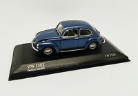 MINICHAMPS 1:43 - VW 1302 Saloon Gemini Metallic 1970-72 1 Of 1536 Pcs 430055002