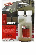 Martins Viper 25% Cypermethrin PEST Control Roaches Spiders 4oz