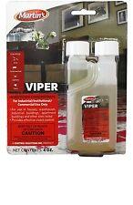 Martins Viper 25% Cypermethrin PEST Control Roaches Spiders 4oz