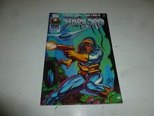 STARLORD Comic - Vol 1 - No 1 - Date 12/1996 - Marvel comic