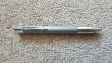 VINTAGE COLLECTABLE PARKER BALLPOINT PEN. BLUE IN. NOS.