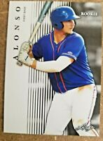 Leaf Premier Rookie 2018 PETE PETER ALONSO Rookies gemmint NY Mets