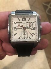 tissot 1853 T005.517 A mens watch used Sapphire Crystal Swiss Made