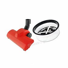 "Airo Brush Turbo Tool + 12"" Cloth Filter For Numatic NUVAC NNV370 NQS350B Vacuum"