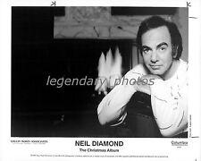 Neil Diamond Columbia Original Music Press Photo